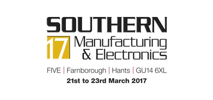 Southern Manufacturing and Electronics Logo